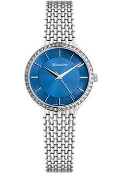 Швейцарские наручные  женские часы Adriatica 3176.5115QZ. Коллекция Ladies
