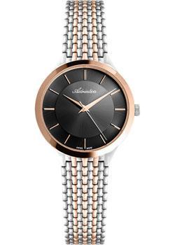 Швейцарские наручные  женские часы Adriatica 3176.R114Q. Коллекция Pairs