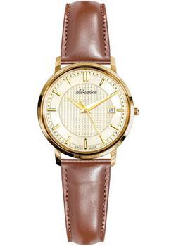 Швейцарские наручные  женские часы Adriatica 3177.1211Q. Коллекция Twin