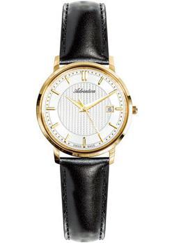 Швейцарские наручные  женские часы Adriatica 3177.1213Q. Коллекция Twin