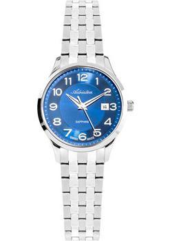 Швейцарские наручные  женские часы Adriatica 3178.5125Q. Коллекция Twin
