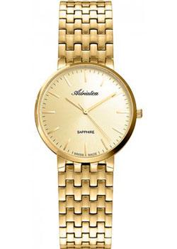 Швейцарские наручные  женские часы Adriatica 3181.1111Q. Коллекция Pairs