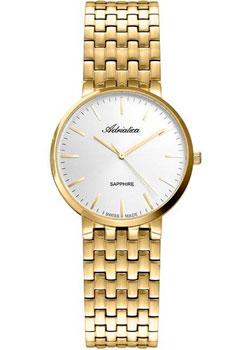 Швейцарские наручные  женские часы Adriatica 3181.1113Q. Коллекция Pairs