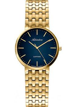 Швейцарские наручные  женские часы Adriatica 3181.1115Q. Коллекция Pairs