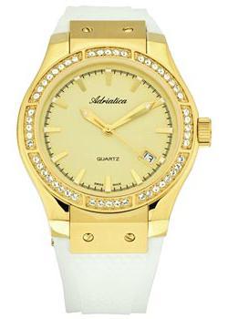 Швейцарские наручные  женские часы Adriatica 3209.1211QZ. Коллекция Automatic