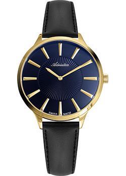 Швейцарские наручные  женские часы Adriatica 3211.1215Q. Коллекция Essence