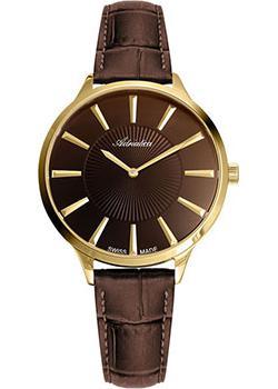 Швейцарские наручные  женские часы Adriatica 3211.121GQ. Коллекция Essence