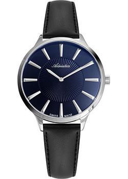 Швейцарские наручные  женские часы Adriatica 3211.5215Q. Коллекция Essence