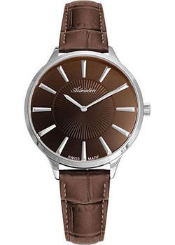 Швейцарские наручные  женские часы Adriatica 3211.521GQ. Коллекция Essence