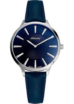 Швейцарские наручные  женские часы Adriatica 3211.5415Q. Коллекция Essence