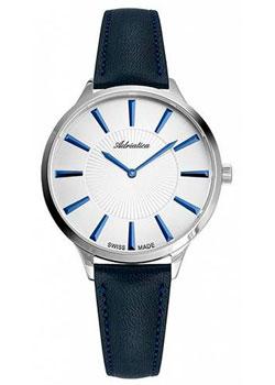 Швейцарские наручные  женские часы Adriatica 3211.54B3Q. Коллекция Essence