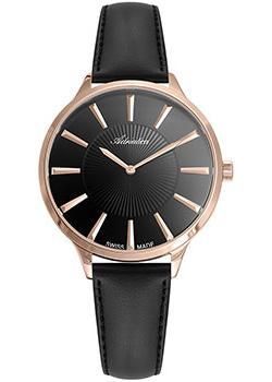 Швейцарские наручные  женские часы Adriatica 3211.9214Q. Коллекция Essence