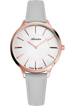 Швейцарские наручные  женские часы Adriatica 3211.9G13Q. Коллекция Essence