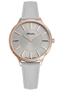 Швейцарские наручные  женские часы Adriatica 3211.9G17Q. Коллекция Essence