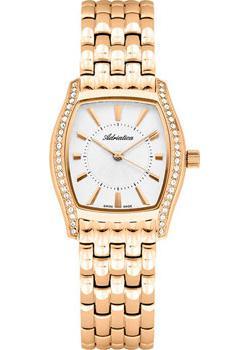 Швейцарские наручные  женские часы Adriatica 3417.9113QZ. Коллекция Zirconia