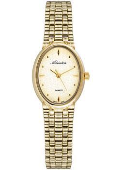 Швейцарские наручные  женские часы Adriatica 3432.1191Q. Коллекция Ladies