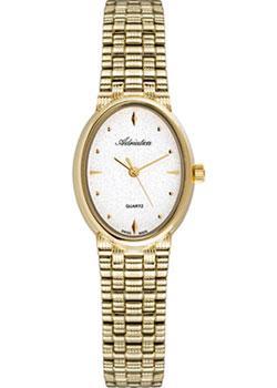 Швейцарские наручные  женские часы Adriatica 3432.1193Q. Коллекция Ladies