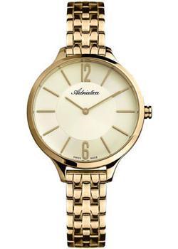 Швейцарские наручные  женские часы Adriatica 3433.1171Q. Коллекция Ladies