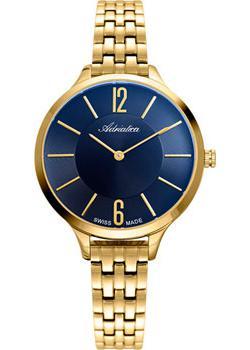 Швейцарские наручные  женские часы Adriatica 3433.1175Q. Коллекция Essence
