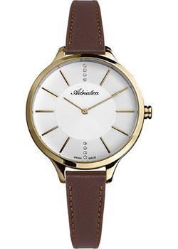 Швейцарские наручные  женские часы Adriatica 3433.1213Q. Коллекция Ladies