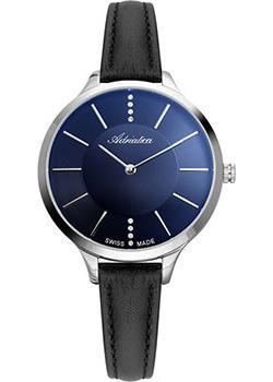 Швейцарские наручные  женские часы Adriatica 3433.5215Q. Коллекция Essence