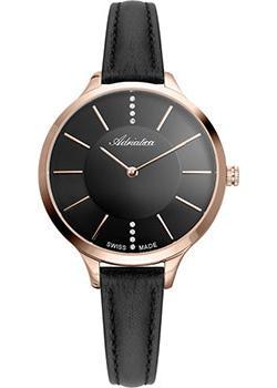 Швейцарские наручные  женские часы Adriatica 3433.9216Q. Коллекция Essence