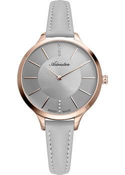 Швейцарские наручные  женские часы Adriatica 3433.9217Q. Коллекция Essence