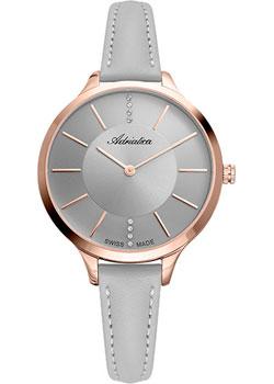 Швейцарские наручные  женские часы Adriatica 3433.9G17Q. Коллекция Essence