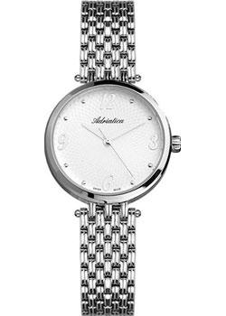 Швейцарские наручные  женские часы Adriatica 3438.5173Q. Коллекция Freestyle