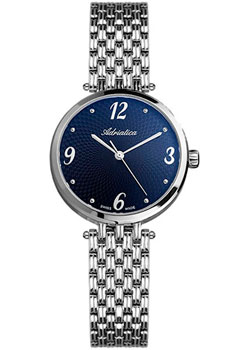 Швейцарские наручные  женские часы Adriatica 3438.5175Q. Коллекция Freestyle