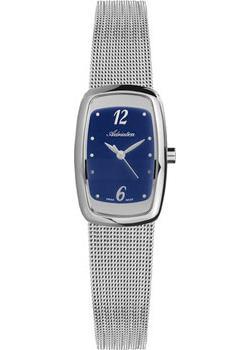 Швейцарские наручные  женские часы Adriatica 3443.5175Q. Коллекция Ladies