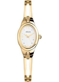 Швейцарские наручные  женские часы Adriatica 3448.1173Q. Коллекция Zirconia