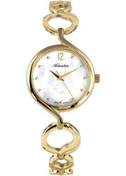 Швейцарские наручные  женские часы Adriatica 3482.117FQ. Коллекция Ladies