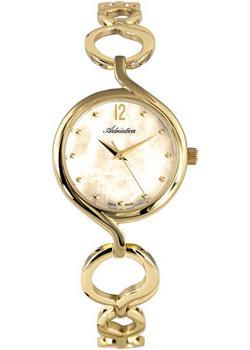 Швейцарские наручные  женские часы Adriatica 3482.117SQ. Коллекция Ladies