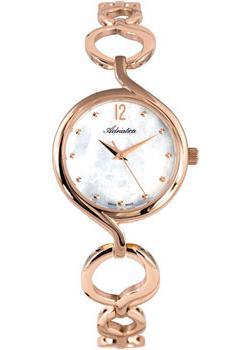 Швейцарские наручные  женские часы Adriatica 3482.917FQ. Коллекция Ladies