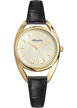 Швейцарские наручные  женские часы Adriatica 3483.1251Q. Коллекция Classic