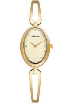 Швейцарские наручные  женские часы Adriatica 3505.1111Q. Коллекция Zirconia