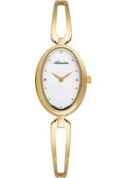 Швейцарские наручные  женские часы Adriatica 3505.1113Q. Коллекция Zirconia