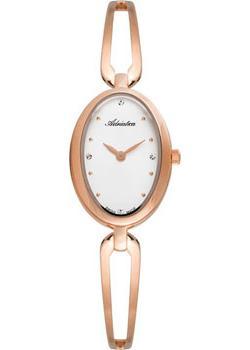 Швейцарские наручные  женские часы Adriatica 3505.9113Q. Коллекция Zirconia