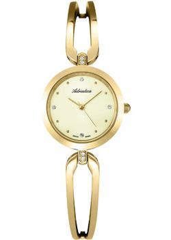 Швейцарские наручные  женские часы Adriatica 3506.1141QZ. Коллекция Zirconia