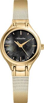 Швейцарские наручные  женские часы Adriatica 3516.111MQ. Коллекция Essence