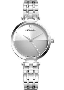 Швейцарские наручные  женские часы Adriatica 3526.5183Q. Коллекция Essence