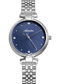 Швейцарские наручные  женские часы Adriatica 3530.5145Q. Коллекция Essence
