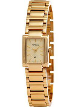 Швейцарские наручные  женские часы Adriatica 3584.1111Q. Коллекция Ladies