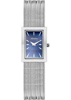 Швейцарские наручные  женские часы Adriatica 3600.5115Q. Коллекция Ladies
