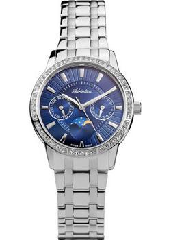 Швейцарские наручные  женские часы Adriatica 3601.5115QFZ. Коллекция Multifunction