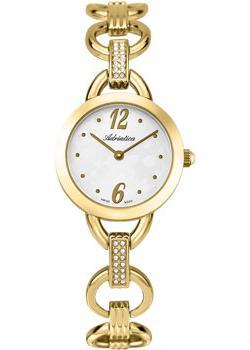 Швейцарские наручные  женские часы Adriatica 3622.1173QZ. Коллекция Ladies