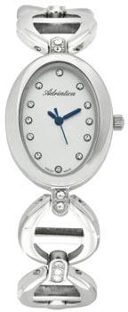 Швейцарские наручные  женские часы Adriatica 3625.51B3QZ. Коллекция Ladies от Bestwatch.ru