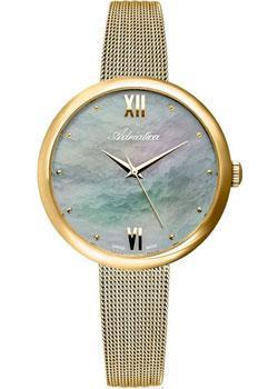 Швейцарские наручные  женские часы Adriatica 3632.118ZQ. Коллекция Ladies