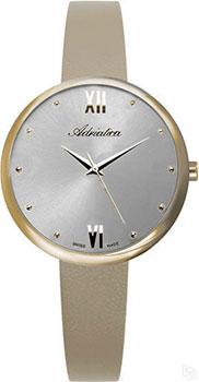 Швейцарские наручные  женские часы Adriatica 3632.1287Q. Коллекция Multifunction